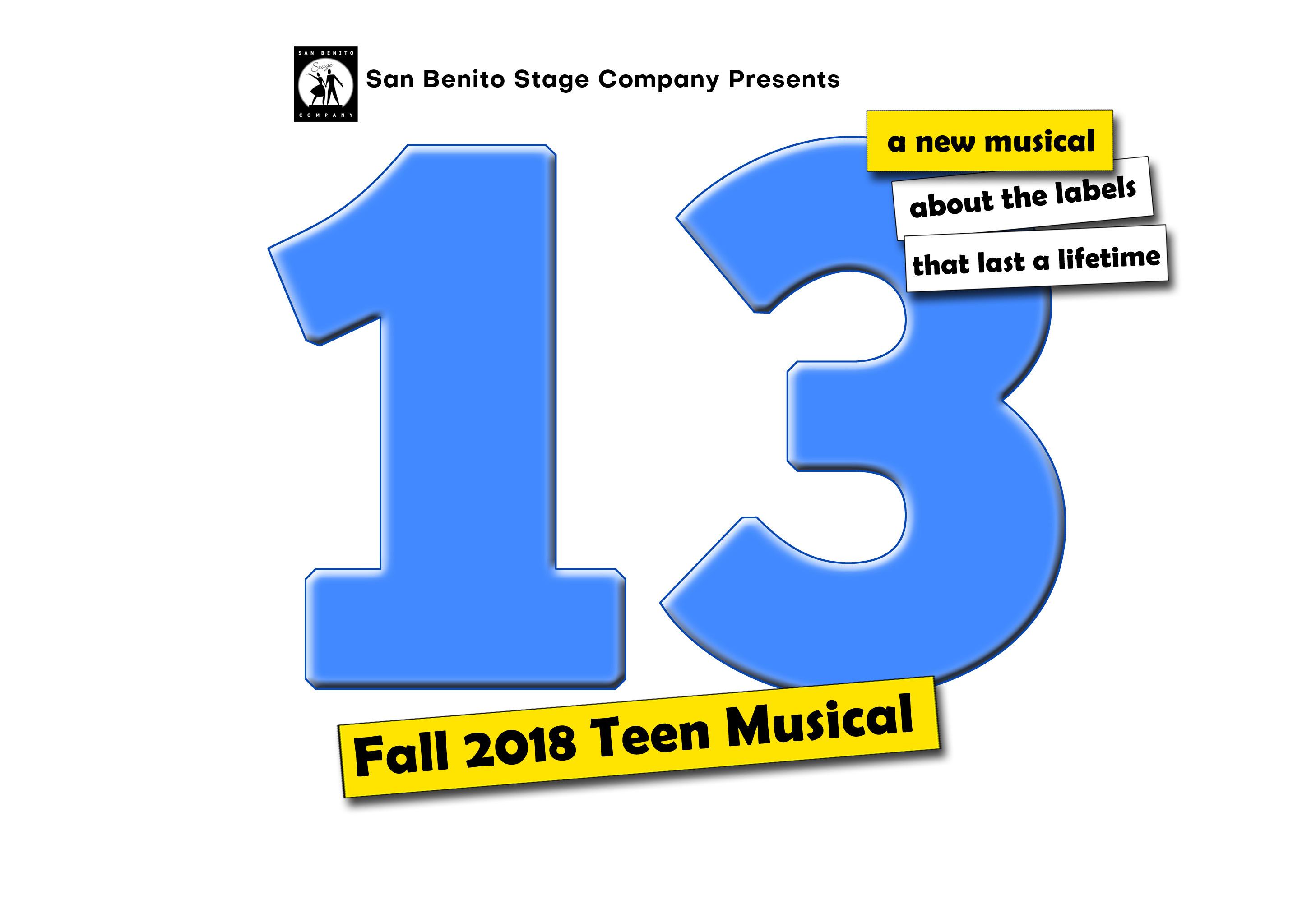 13 temp poster